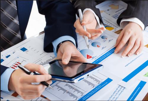 Bookkeeping Services for Large Business Enterprises